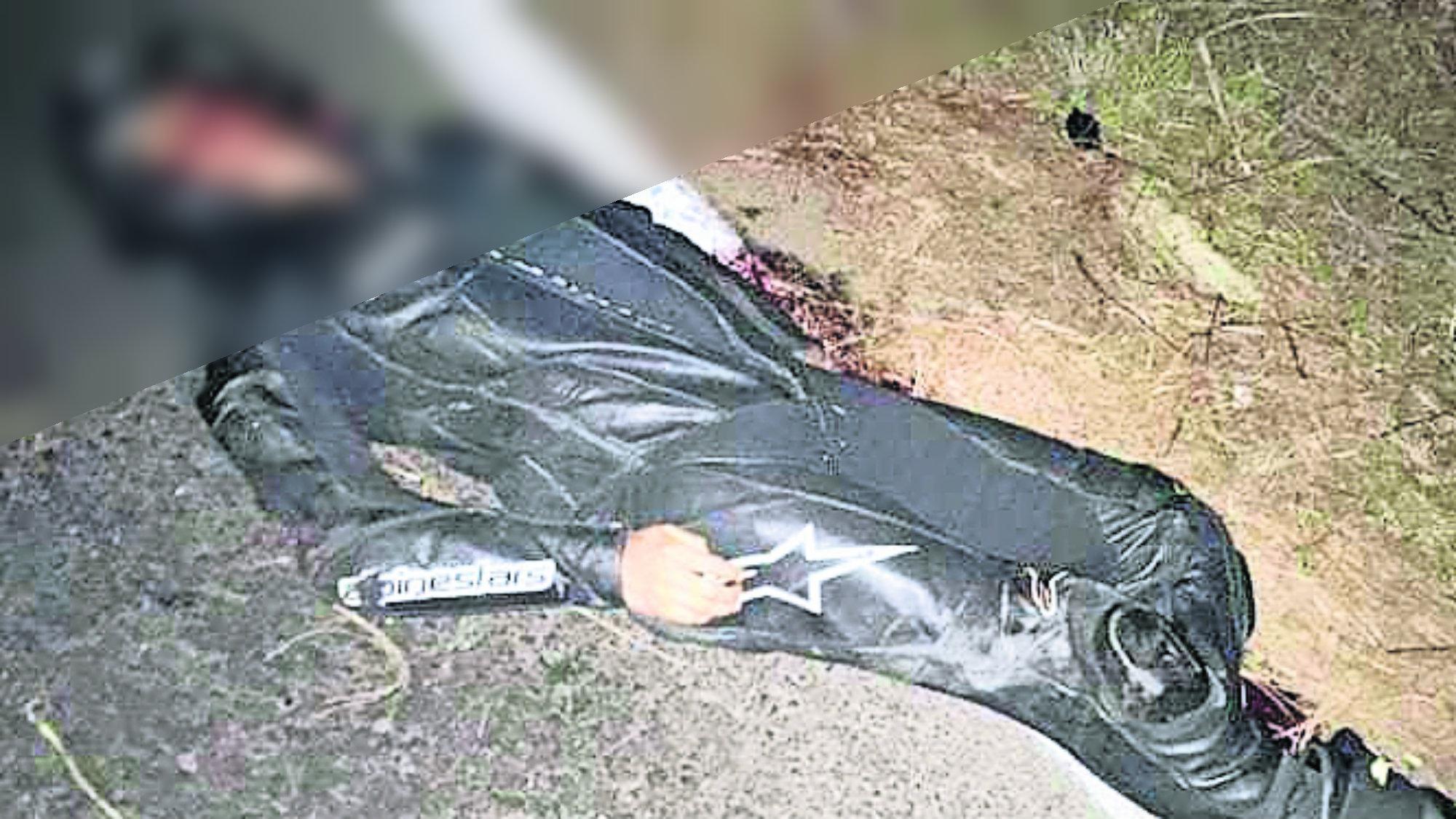 Muere Motociclista Pierde Control Morelos