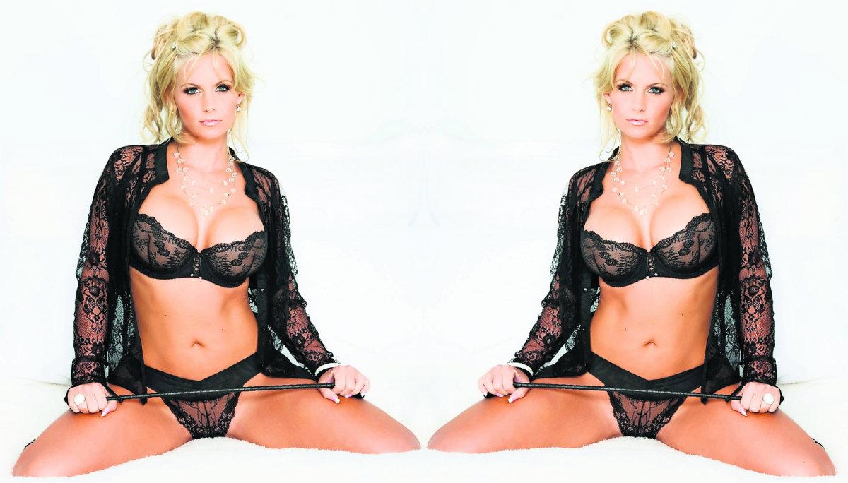 Actrices Porno Maduras Top madura e insaciable, famosa actriz porno nos habla de su