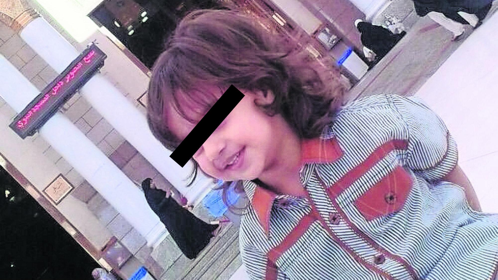 Taxista Decapita Niño Religión Arabia Saudita