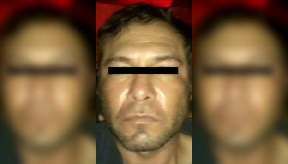 Capturan hombre agredir sexualmente asfixia hija cuatro meses Huehuetoca