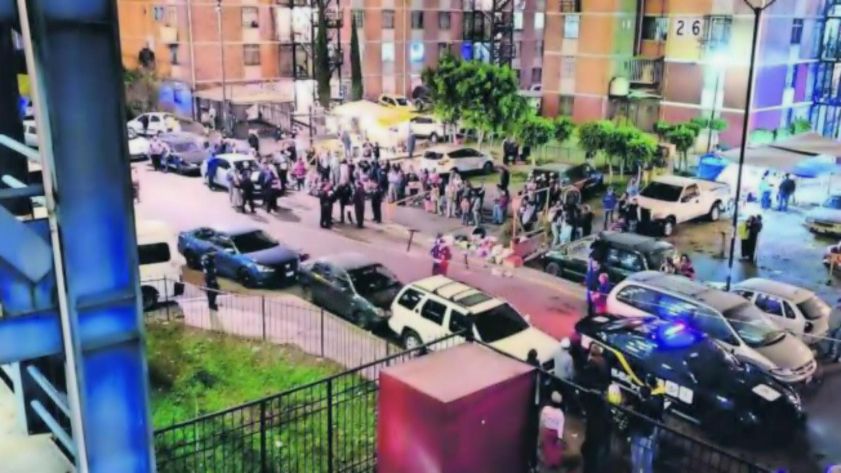 carteles gam ciudad de mexico homicidios