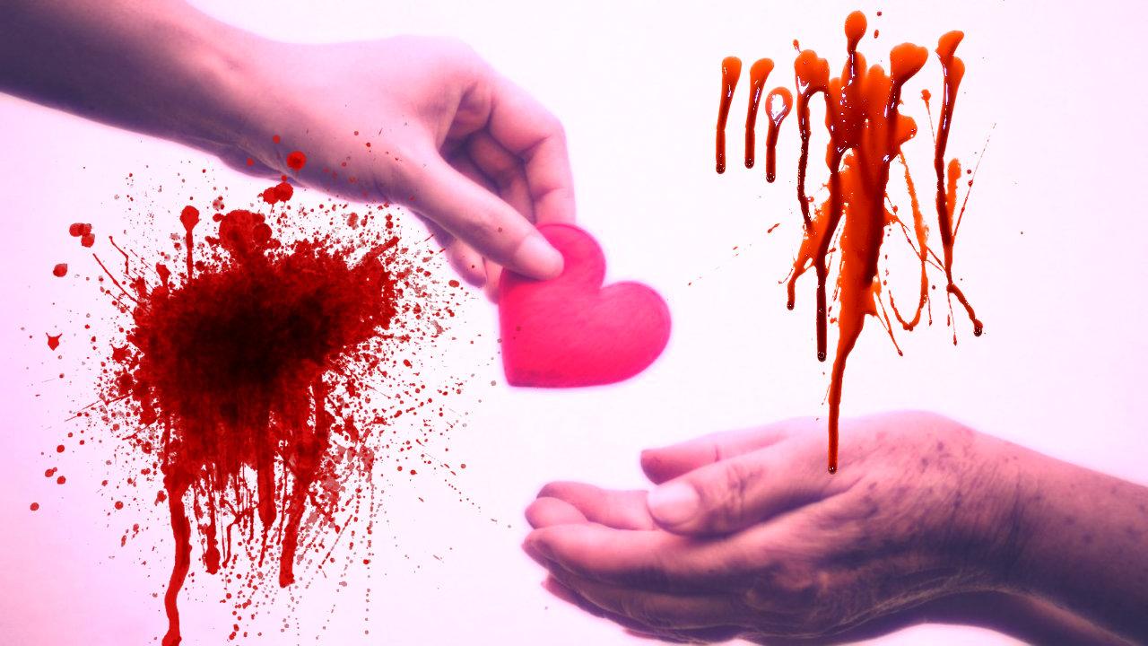 sangrienta historia 14 de febrero dia de san valentin dia del amor y la amistad