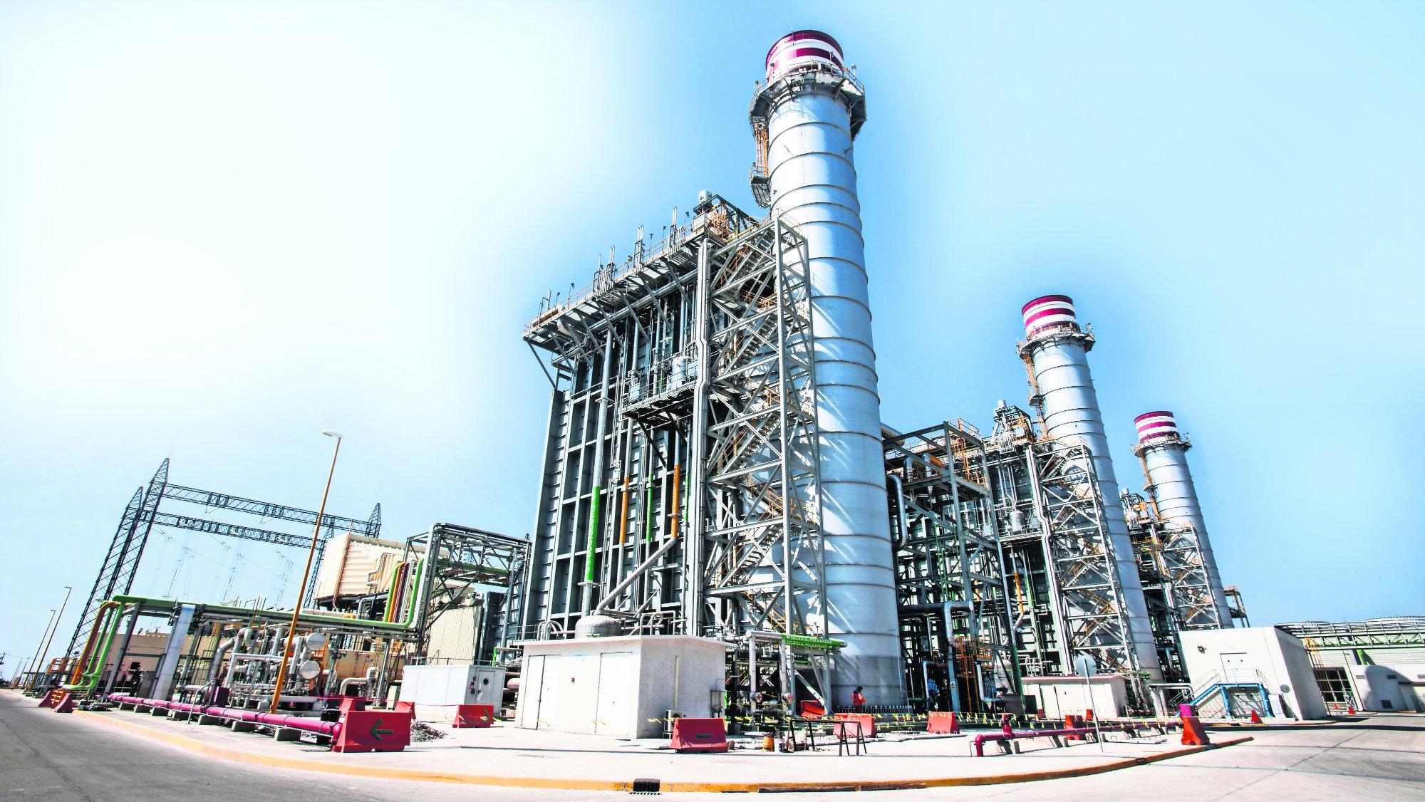 Termoeléctrica Consulta Plantón Morelos Campesinos