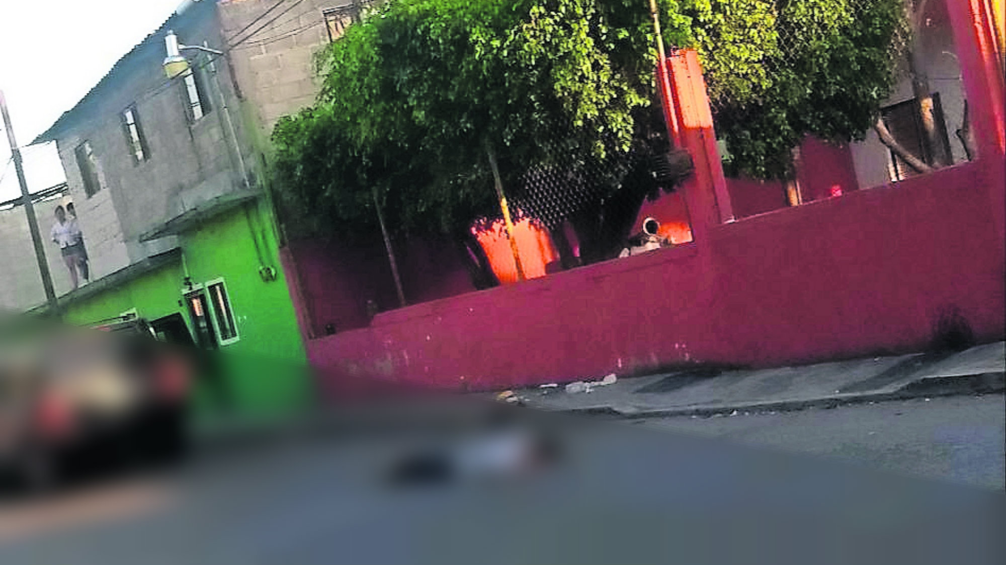 Secuestran Mujeres Asesinan Conductor Morelos
