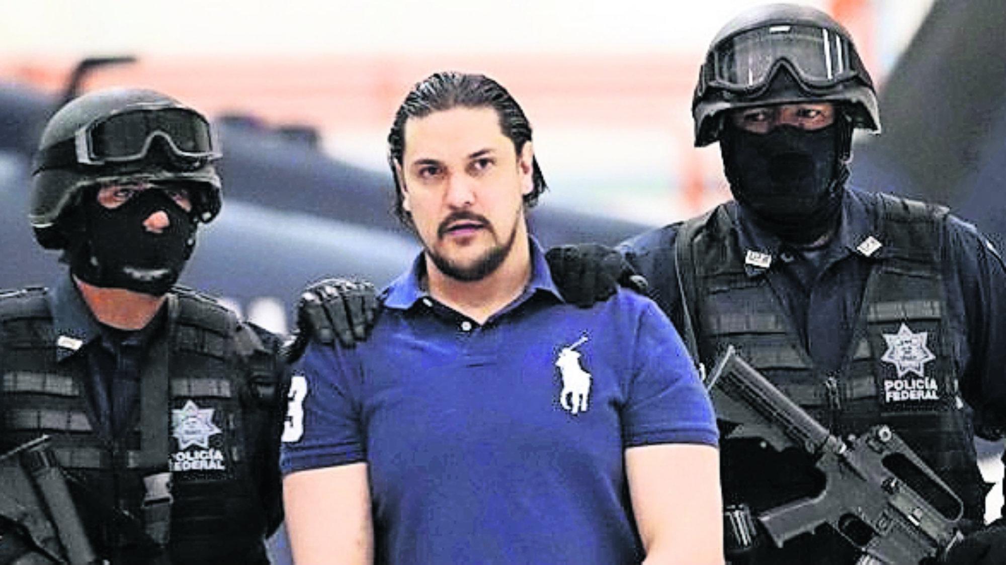 Sentencia JJ Salvador Cabañas Beltrán Leyva