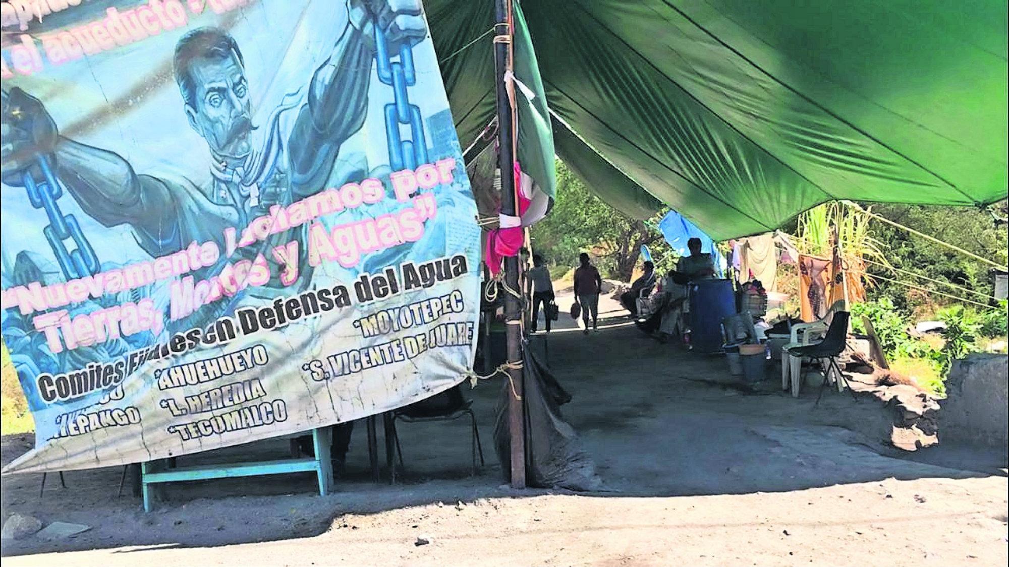 Cuernavaca quema de dos casillas reinstalarán las mesas para los votos en Cuernavaca Termoeléctrica en Amilcingo