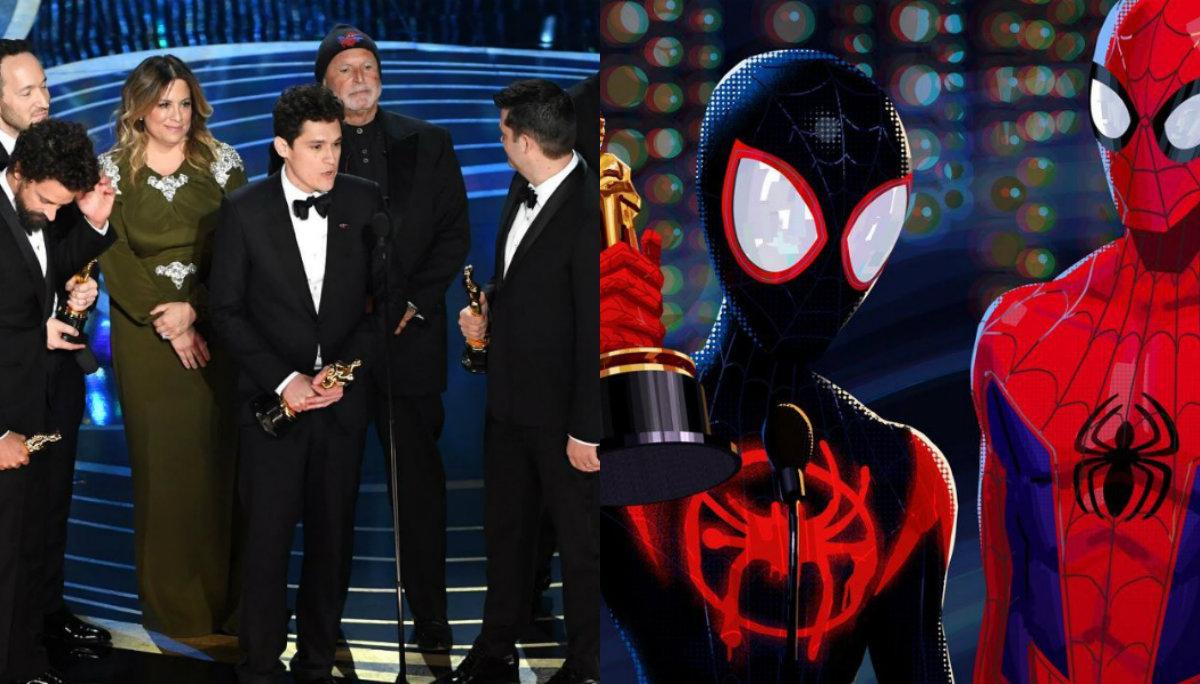 spider man ganador oscar premios mexicanos participantes