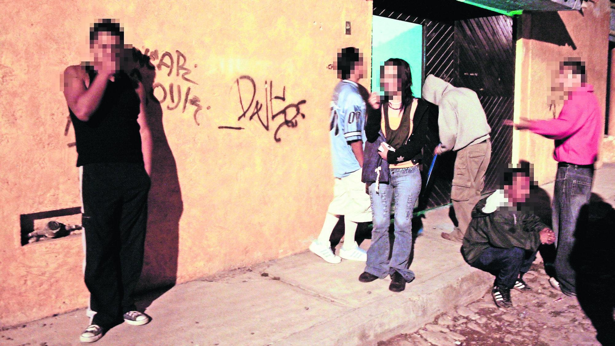 Extorsión Los Culhuacanes Narcomenudistas Corrupción