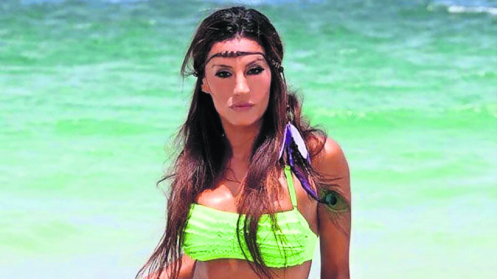 Natacha Jaitt Indagan Muerte