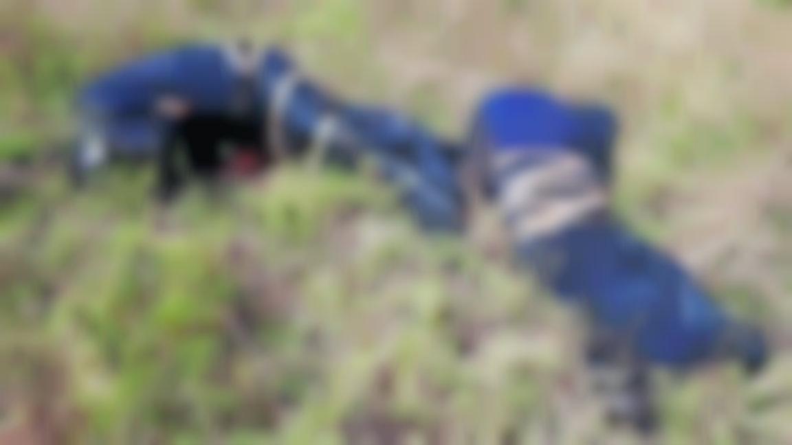Adolescente Asesino Padres Morelos