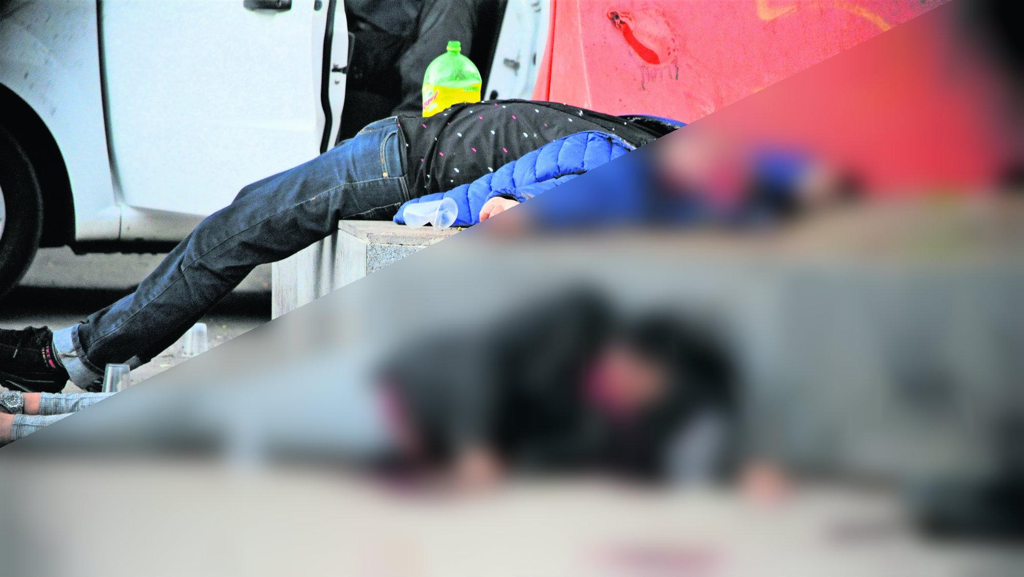 Violencia CDMX Incrementa Procuraduría Narcomenudeo