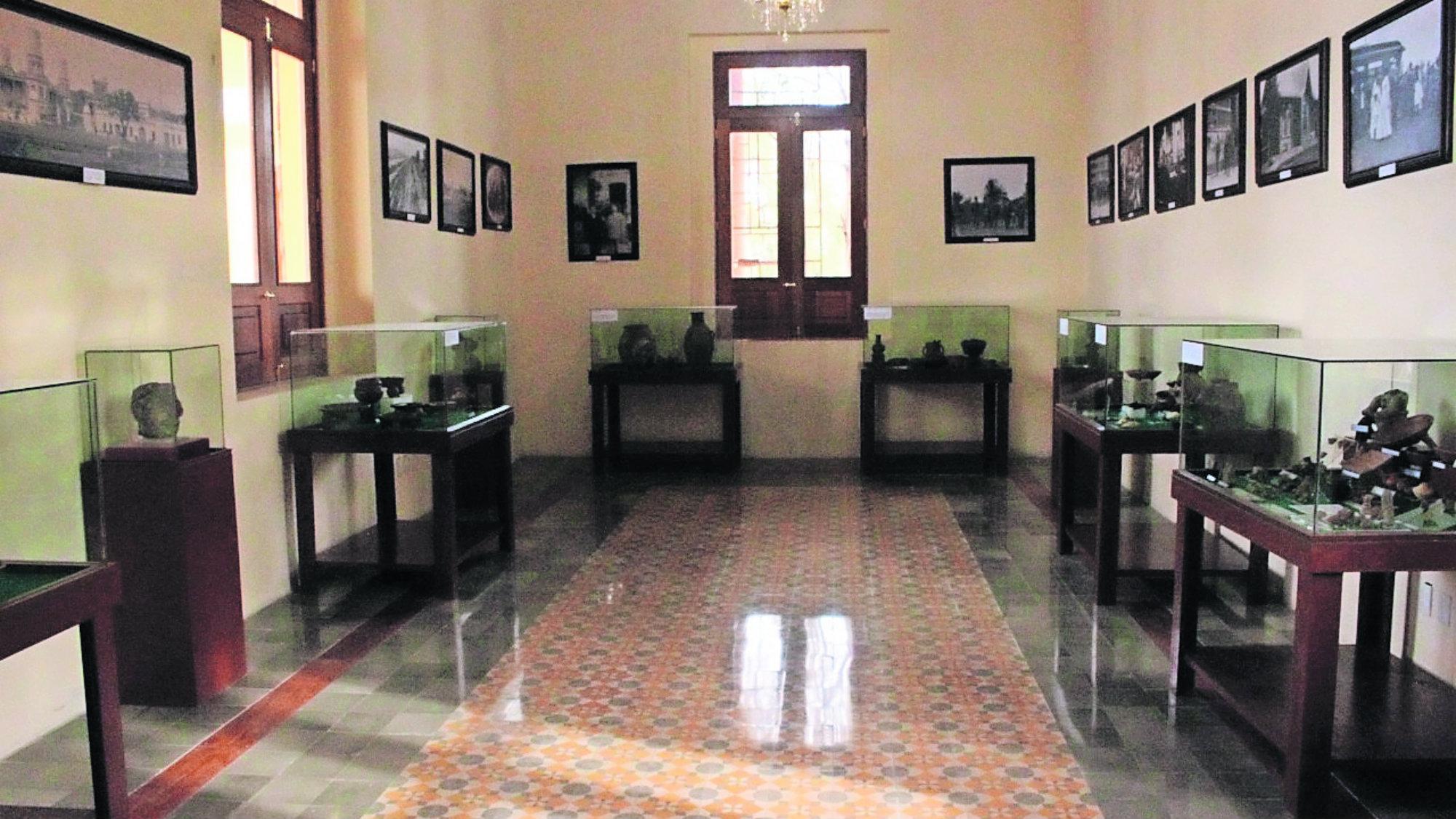 Museo de Xico Valle de Chalco
