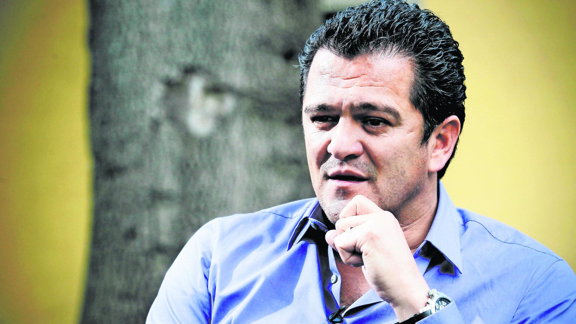 Carlos Hermosillo Crítica Cruz Azul Necaxa Fútbol mexicano