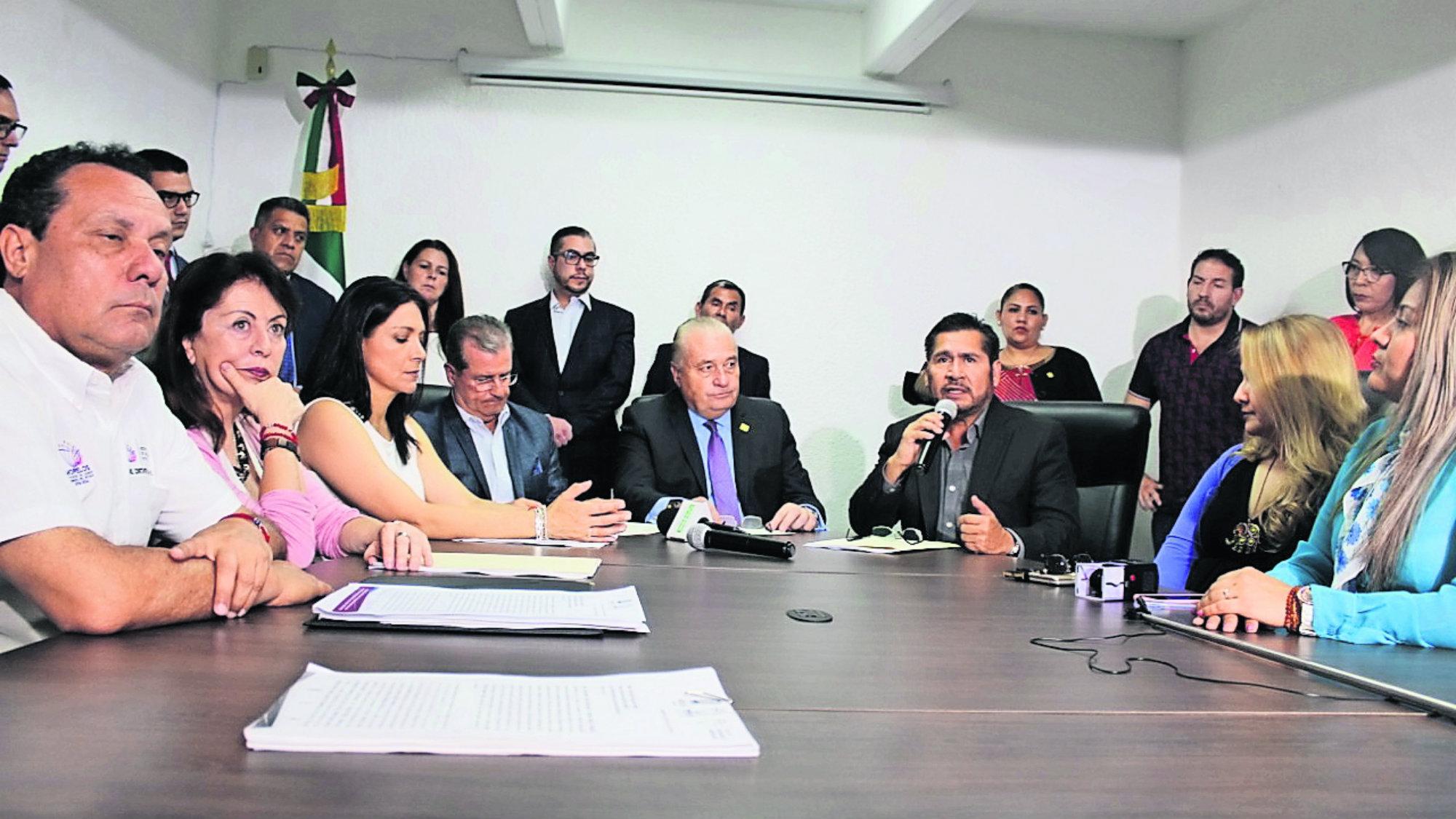 Homicidio Fraude Corrupción Graco Ramírez Morelos