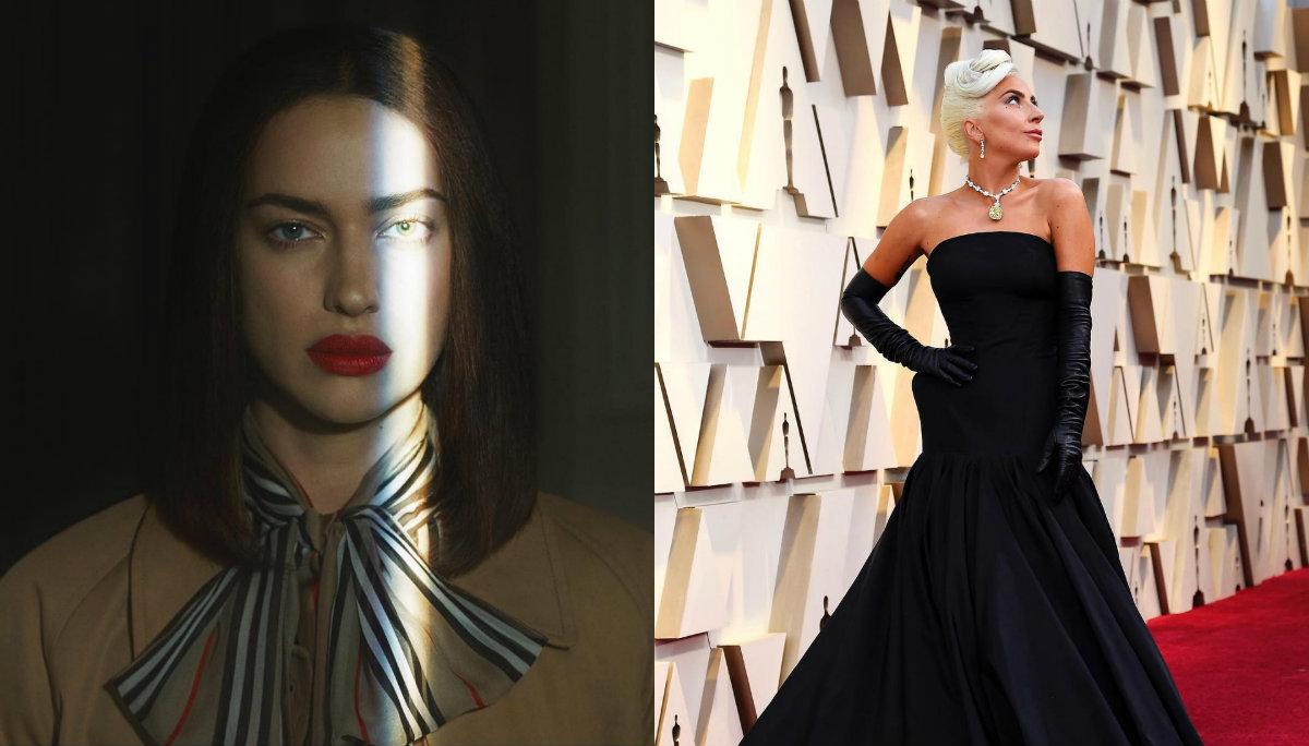 Irina Shayk Celos Lady Gaga Bradley Cooper