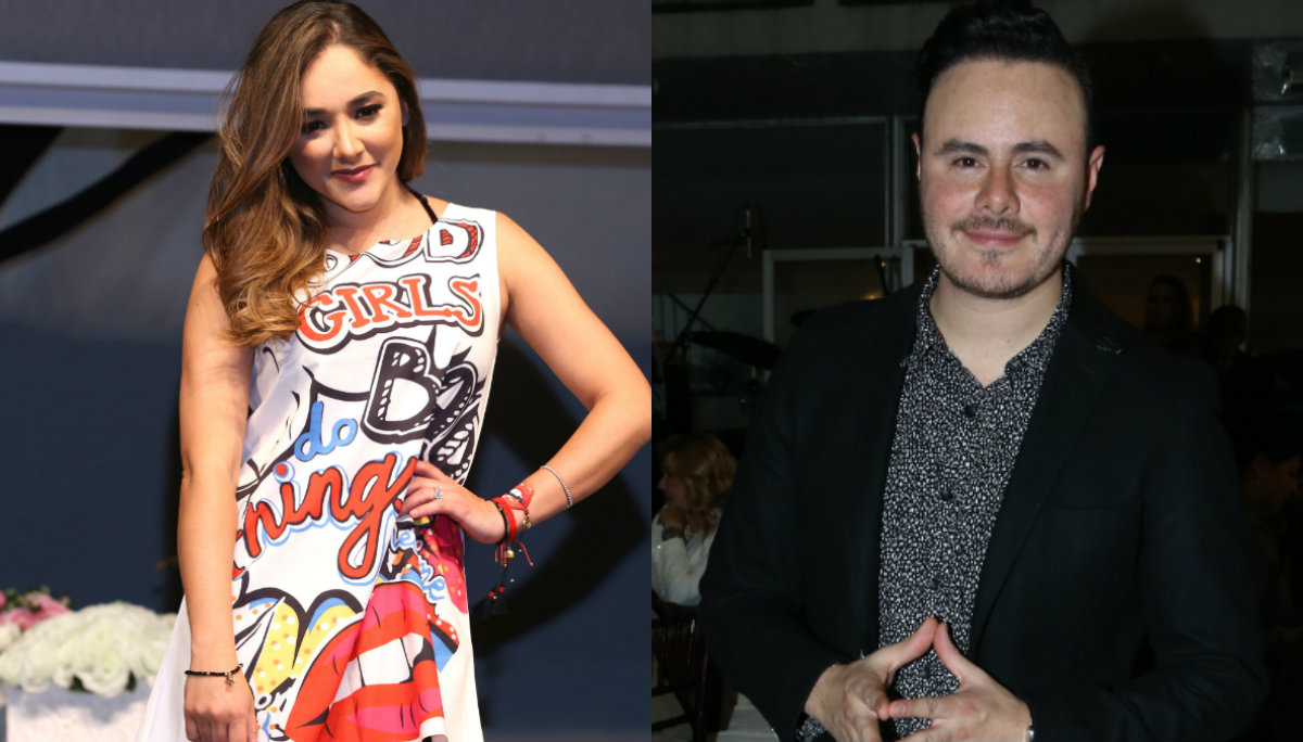 José Luis Roma reconquista Sherlyn infidelidad romance