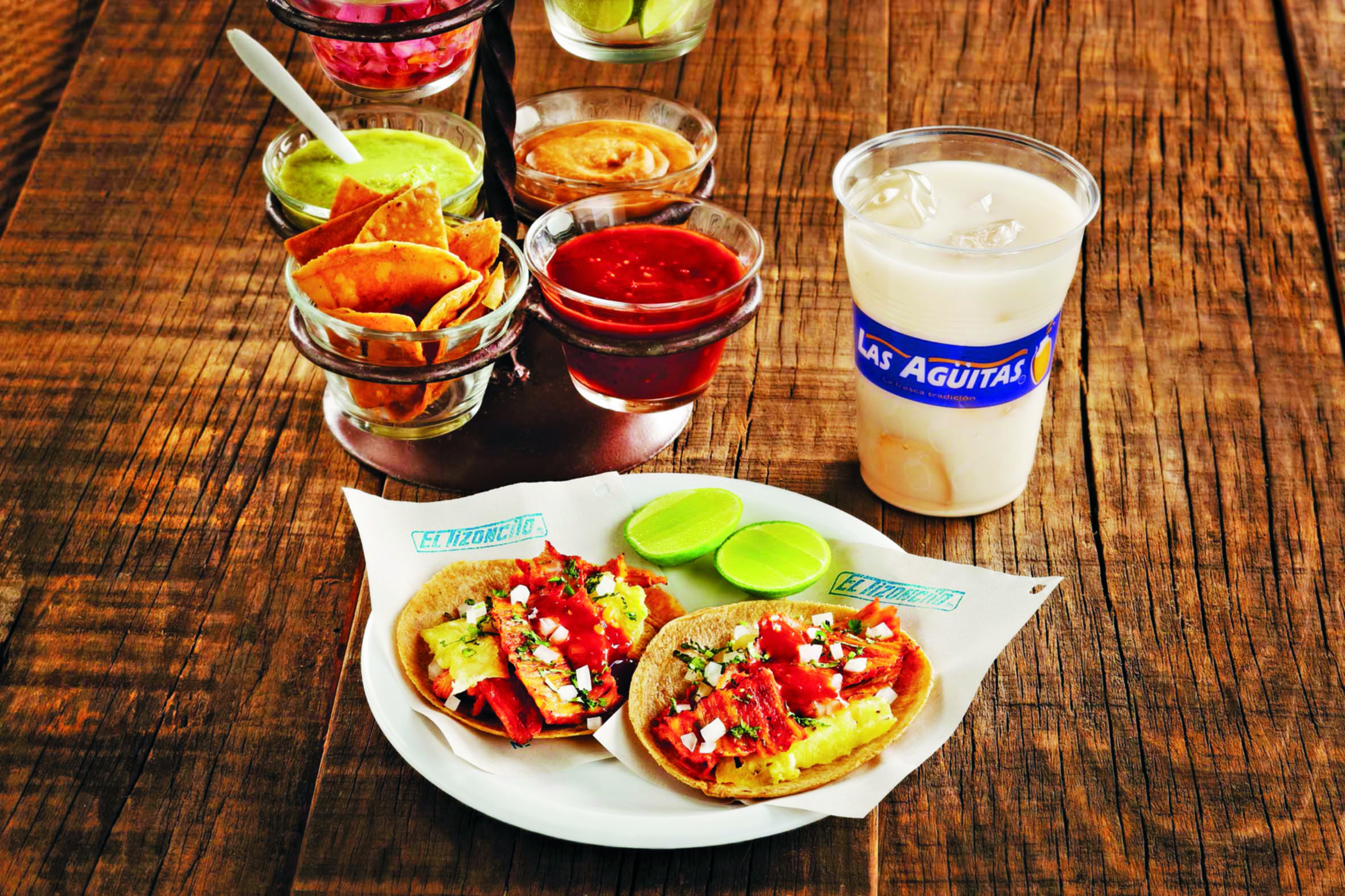 Tacos al partor Taste Atlas Top 100 Mejor platillo del mundo
