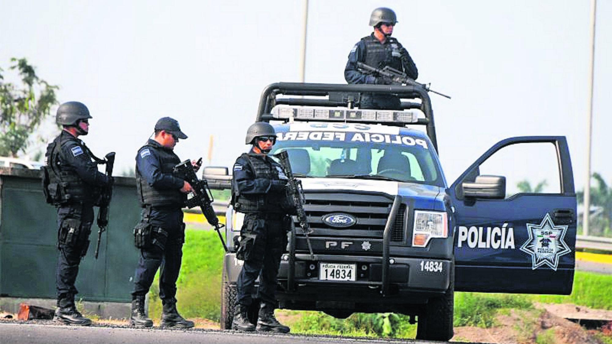 Cuauhtémoc Blanco Refuerzan Seguridad Elementos policíacos Morelos