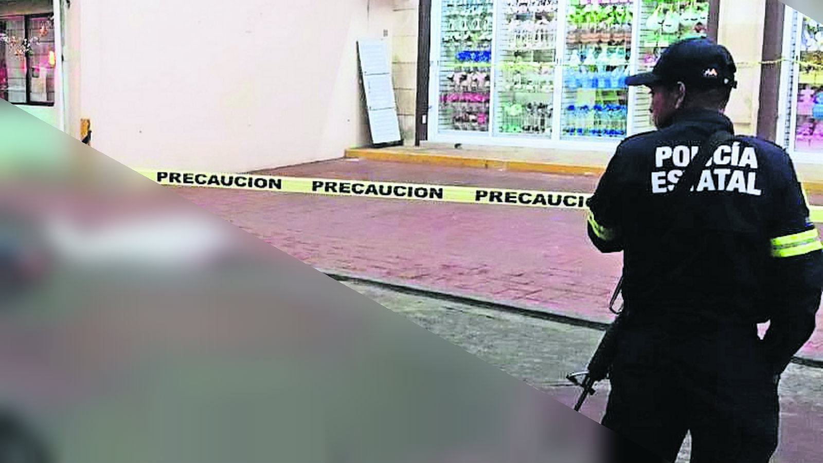 Ladrón Sucidio cárcel Acorralan Toluca