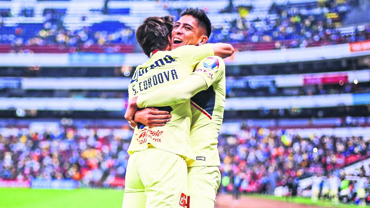 América puebla partido marcador clásico Chivas vence goles clausura 2019