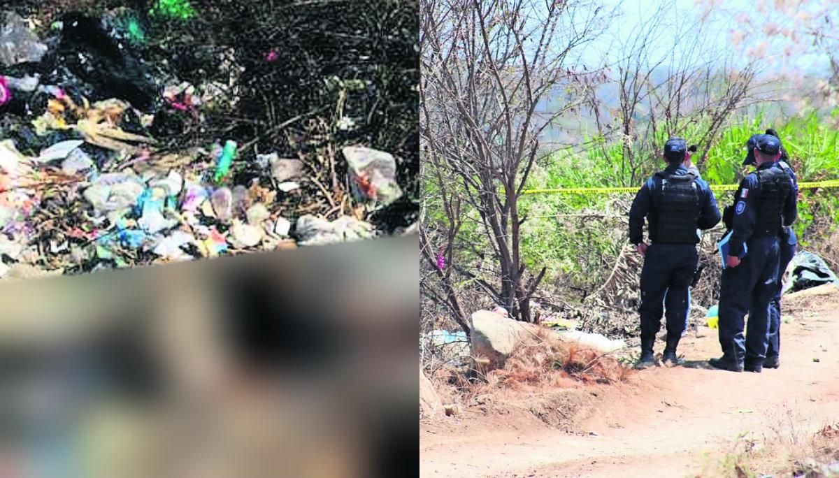 Hallan Cadáver Travesti Baleado Morelos