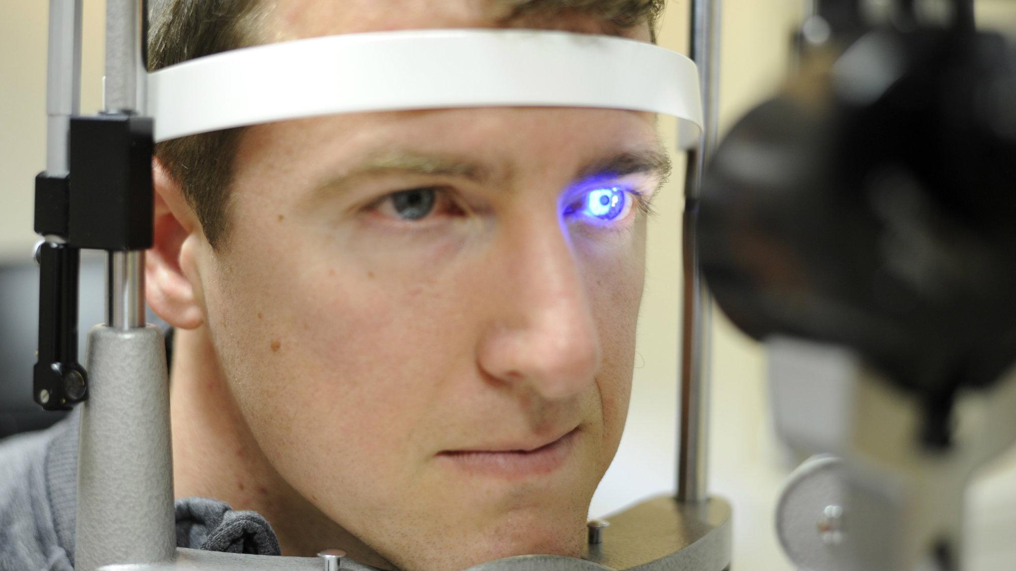 Día Mundial Glaucoma Que es Causas Síntomas Tratamiento