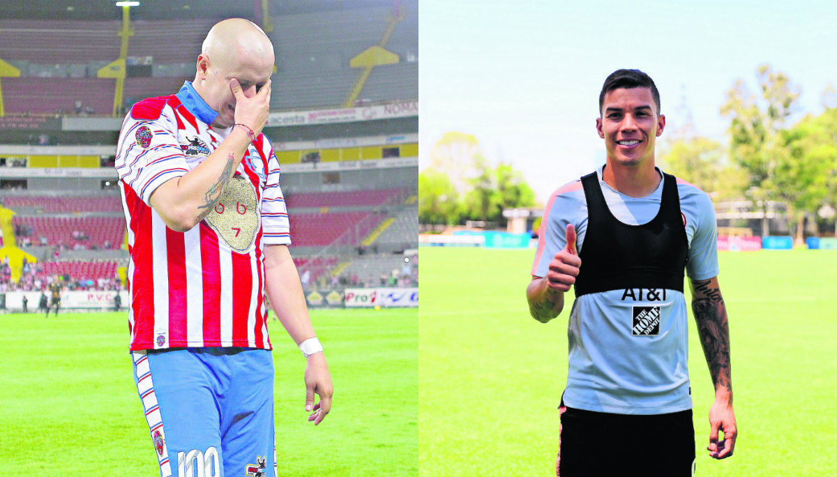 Bofo Bautista responde Mateus Uribe declraciones Chivas