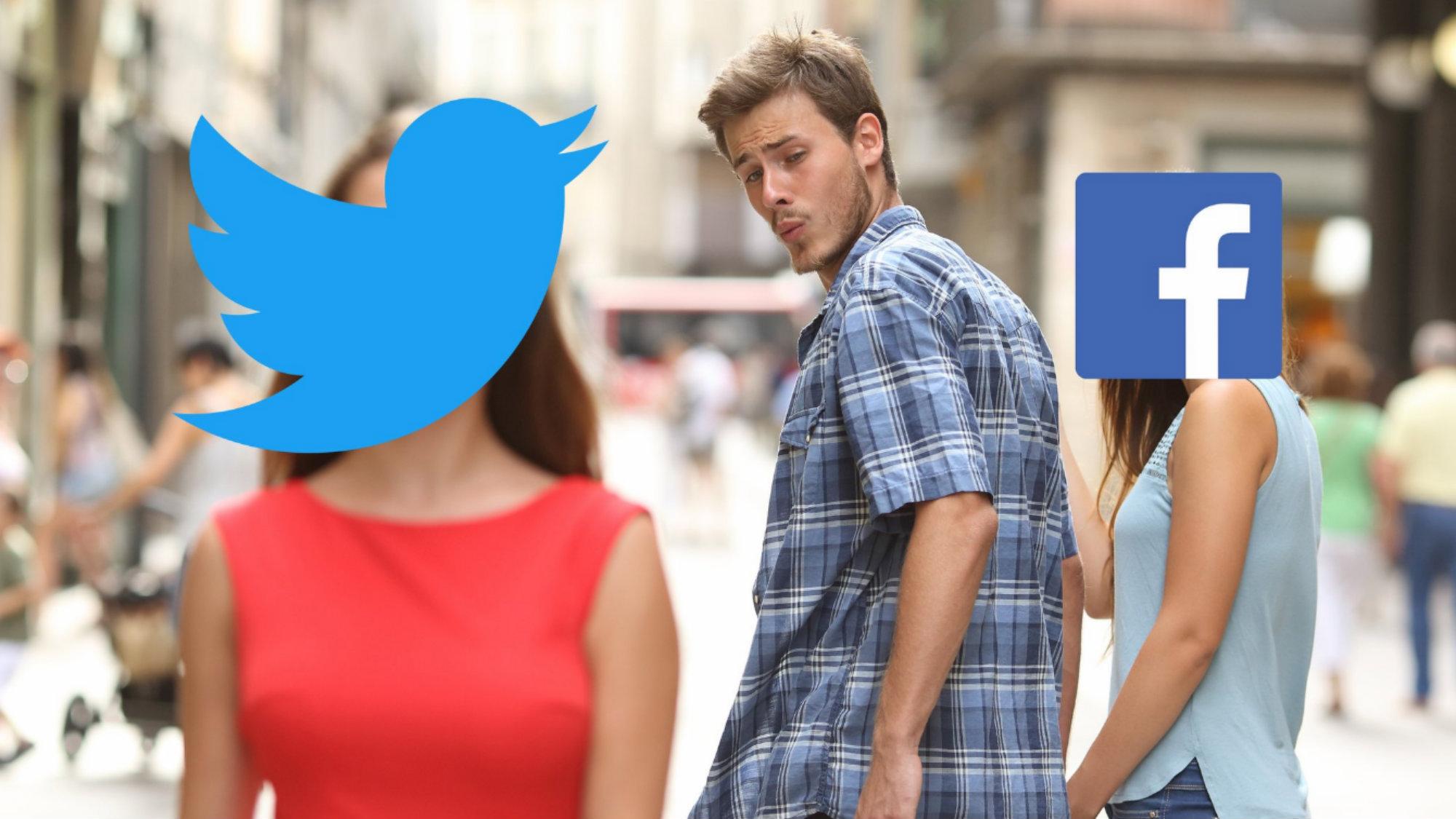 Caída Facebook Memes Mantenimiento