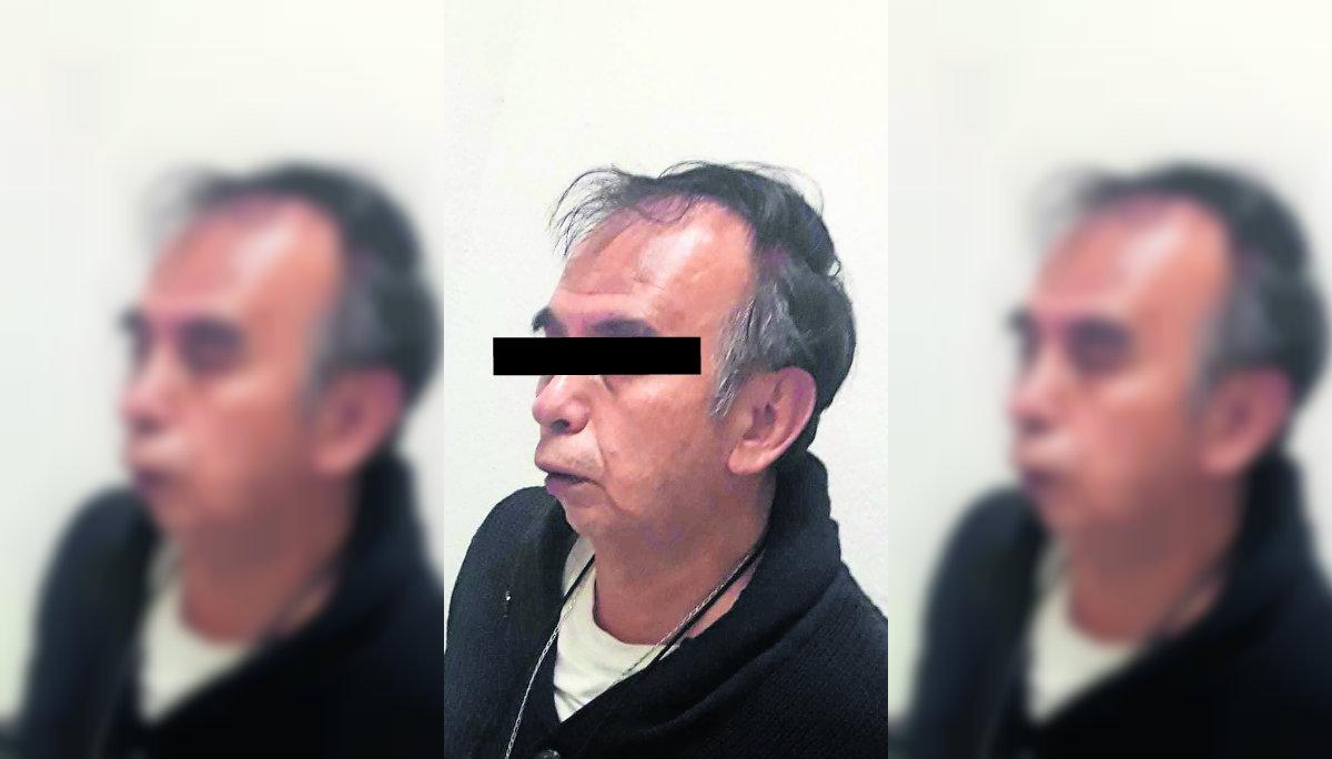 Brujo Maldición Violación Abuso Infantil Iztacalco CDMX