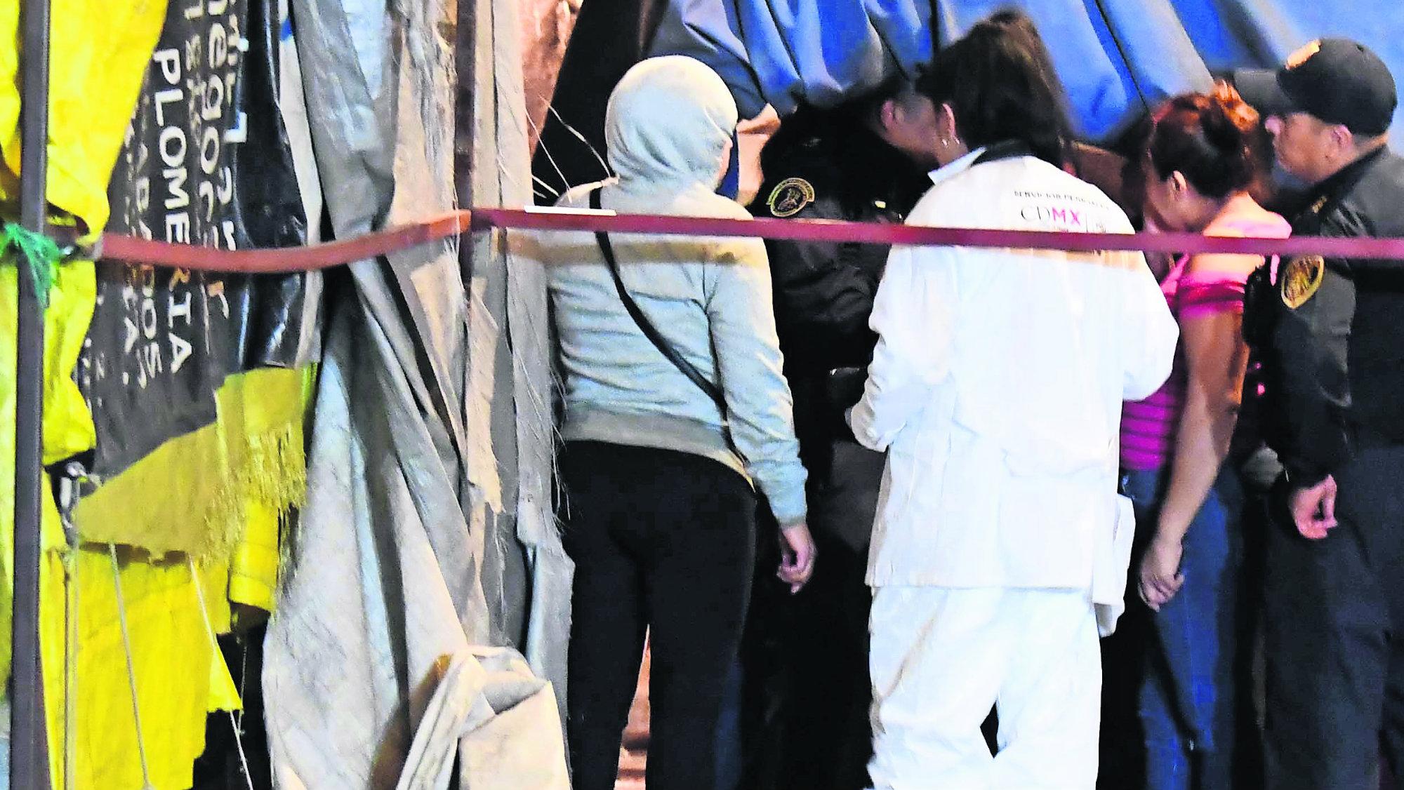 Desconocidos asesinan balazos comerciante Tepito CDMX