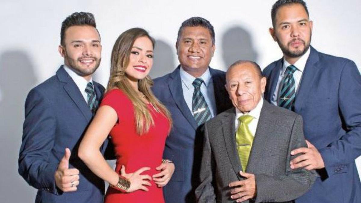 Amenazan de muerte a integrantes de Sonora Santanera