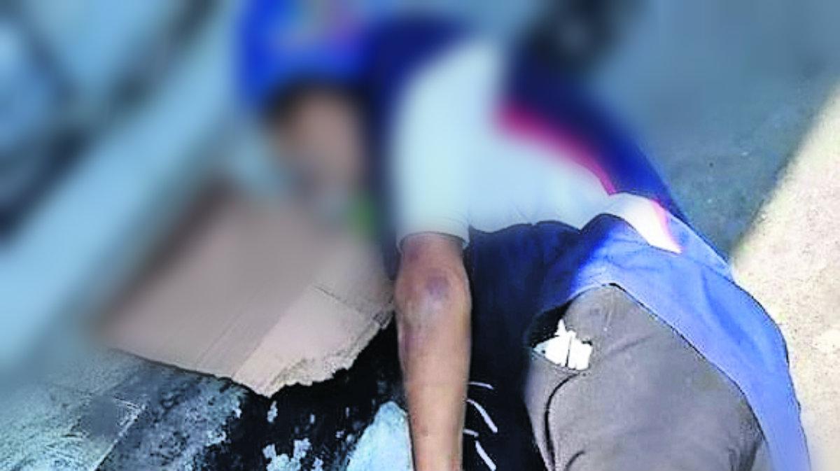 Un hombre en situación vulnerable falleció en calles de la zona centro, en Cuernavaca
