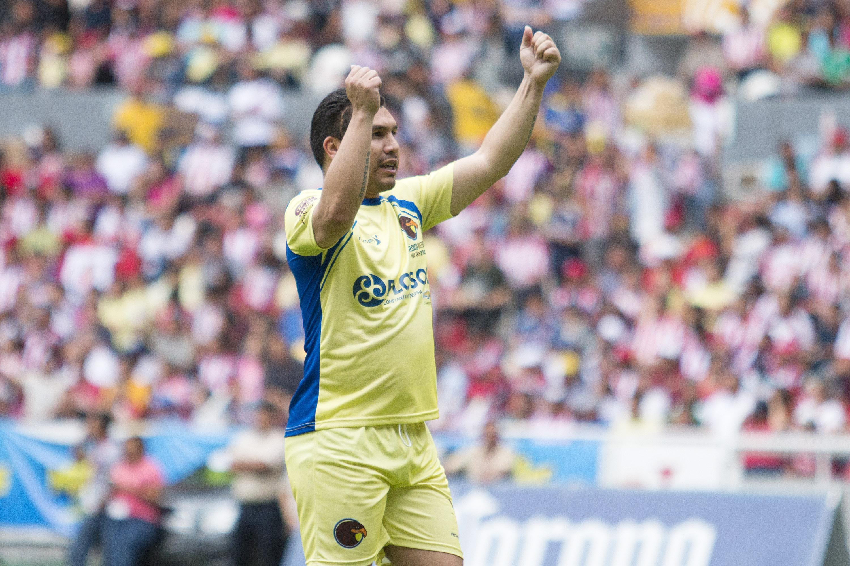 'Chava' Cabañas disfruta del futbol a nueve años de la tragedia en el Bar Bar