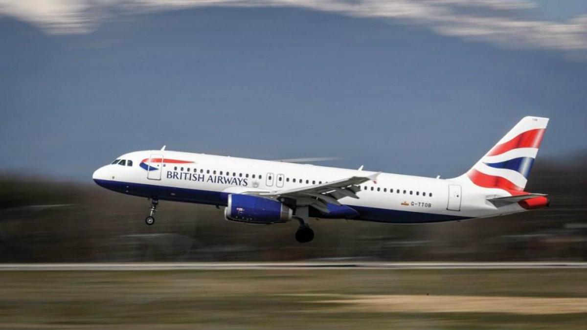 aerolinea se equivoca de destino