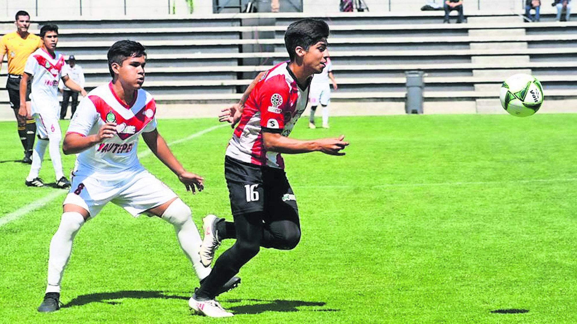 Leones Cuernavaca Cañeritos Selva Cañera Tercera División