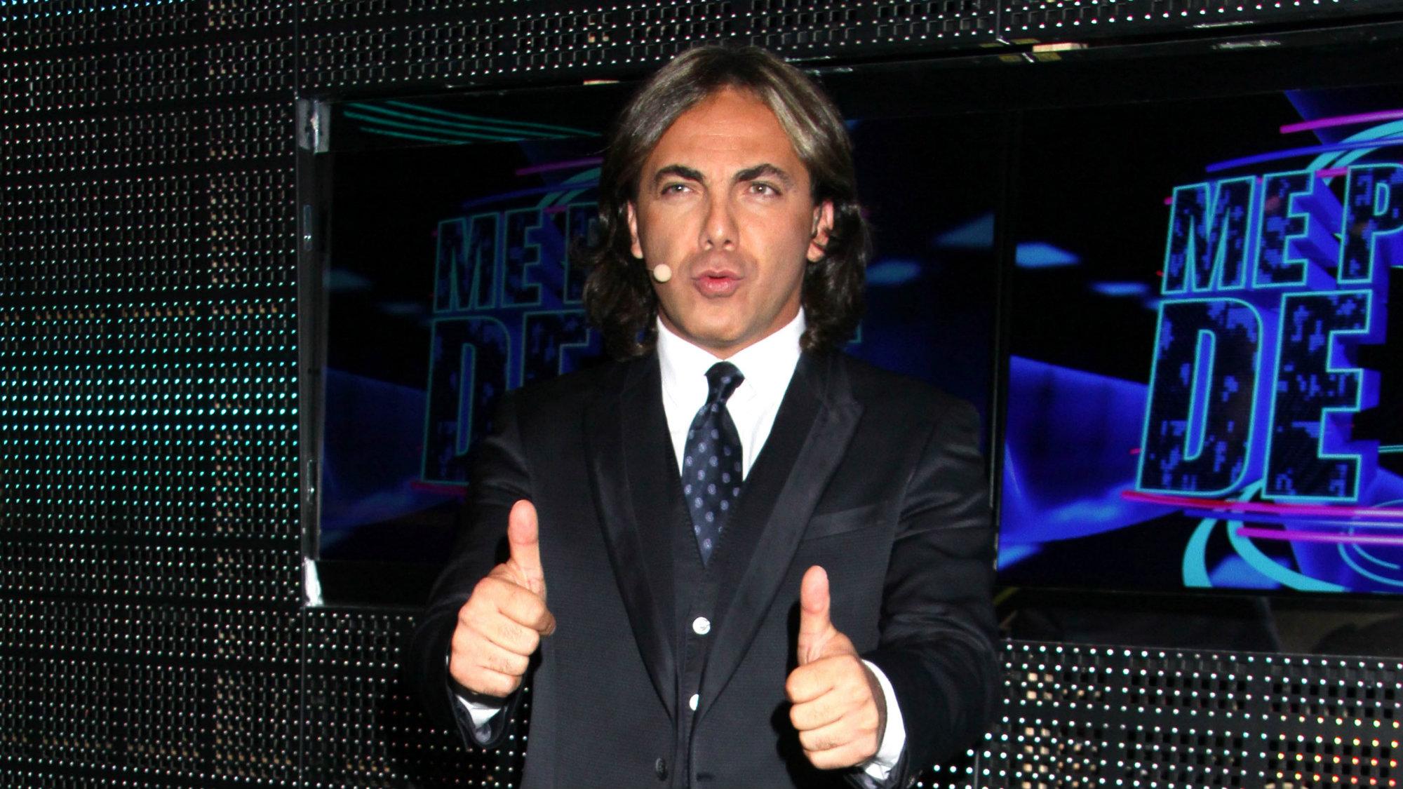 Cristian Castro le copia a las Kardashian lanzará reality show