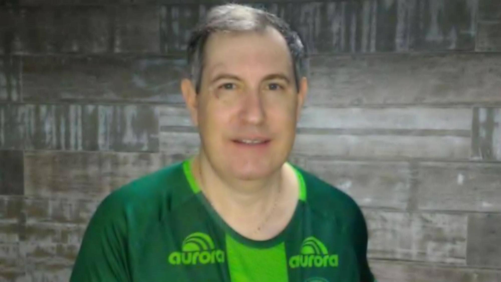 Muere de un infarto el periodista Rafael Henzel