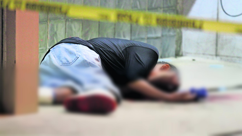 trabajador purificadora de agua fue asesinado