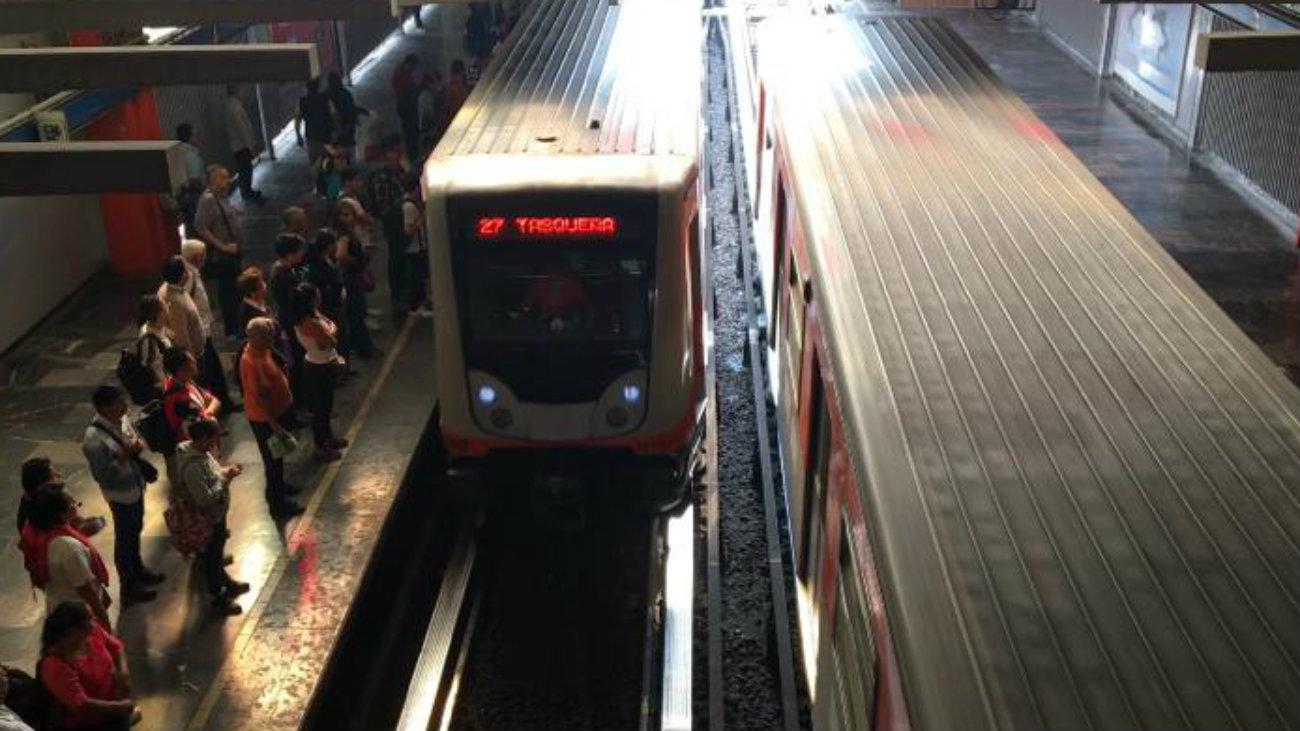metro ladron detenido stc metro