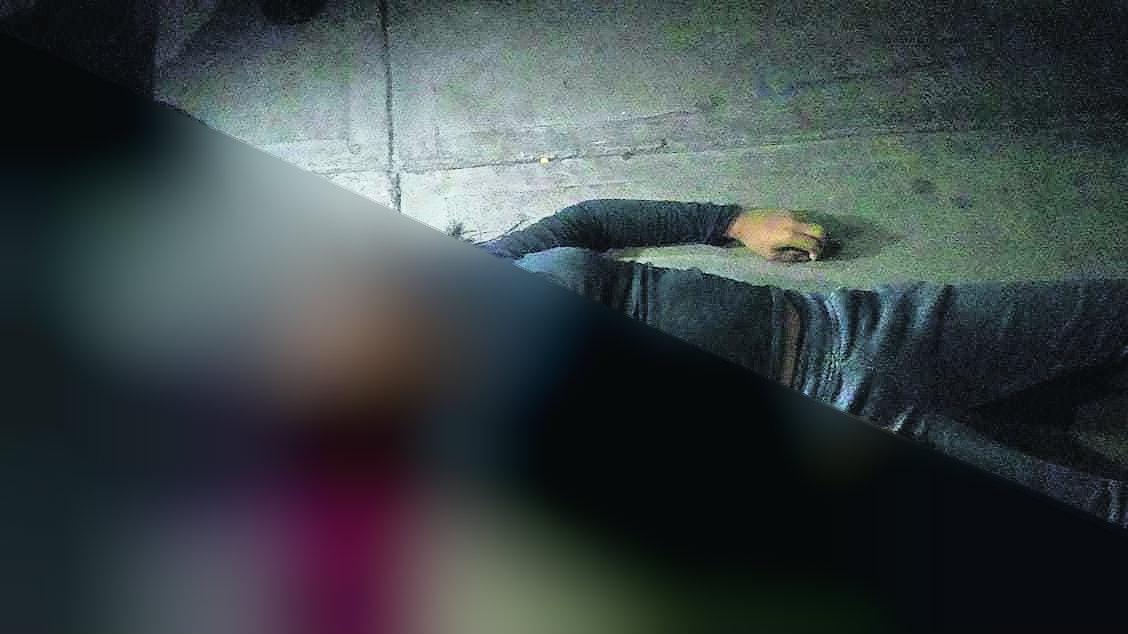 Mujer Muerta Pelea callejera Edoméx Nezahualcóyotl