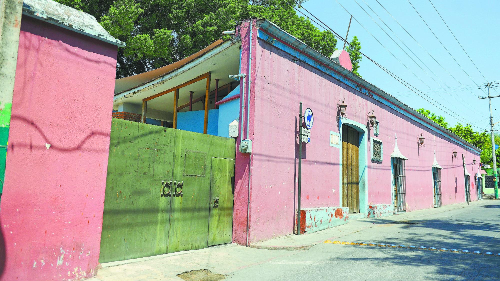 Ruta de Emiliano Zapata Museos cerrados Daños Sismo 19S