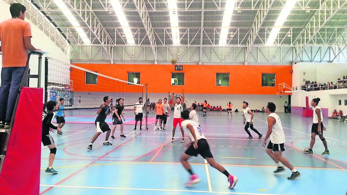 voleibol amateur copa venados morelos
