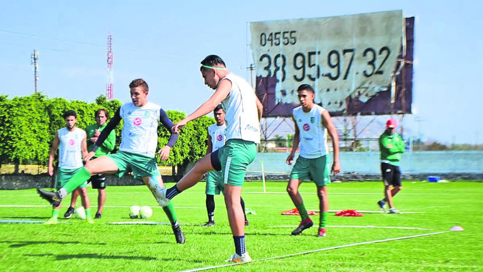 Cañeros de Zacatepec Liga de ascenso Cimarrones Morelos