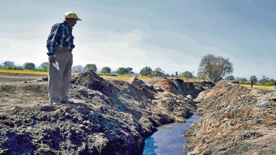 Explosión en Tlahuelilpan causó daños irreversibles en suelo por contaminación: Profepa