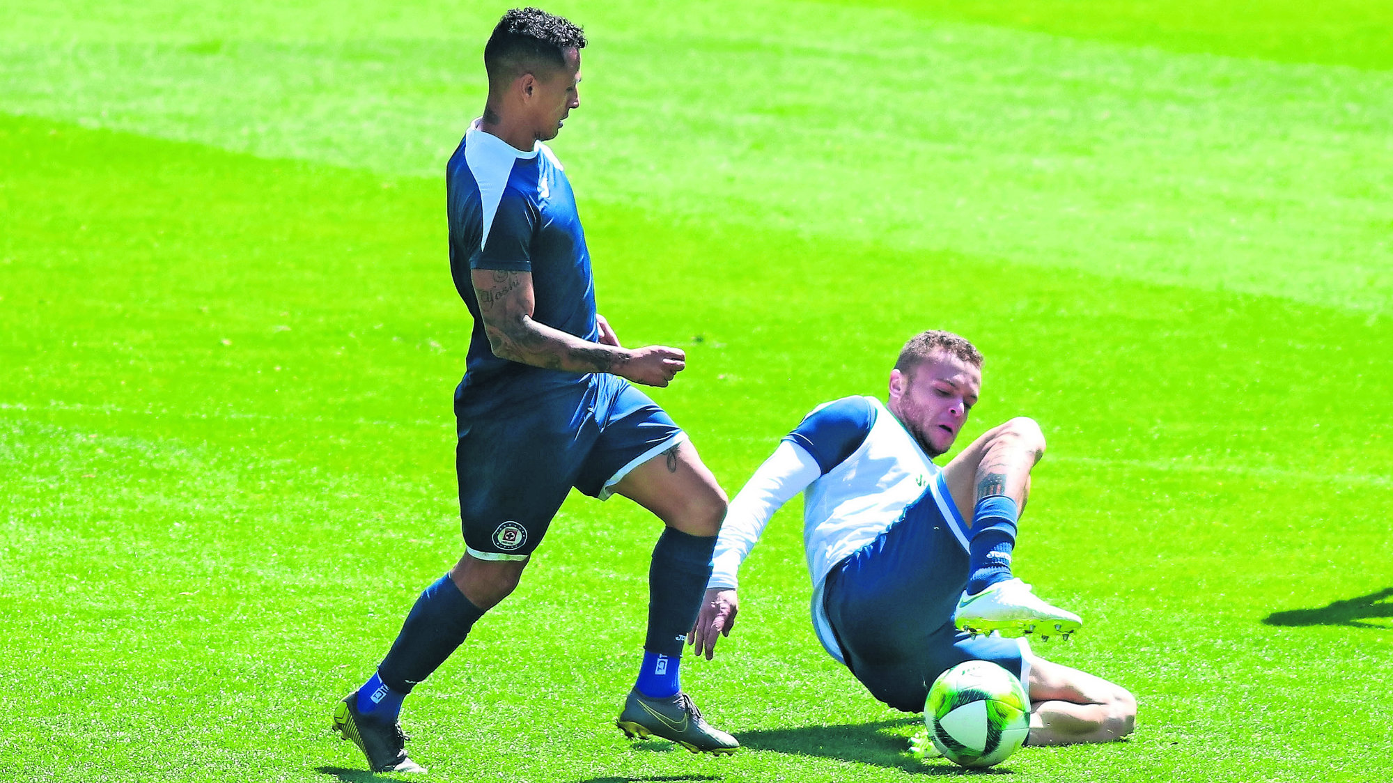 Cruz Azul agarra velocidad y se coloca entre los mejores del Clausura 2019