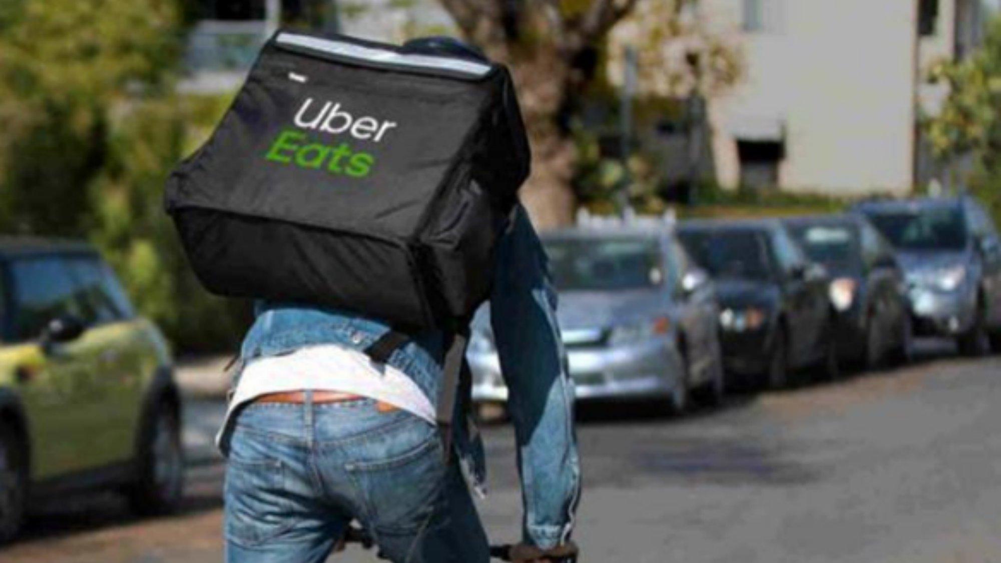 A los empleados de Uber y de Rappi se les otorgará seguro médico, en Querétaro