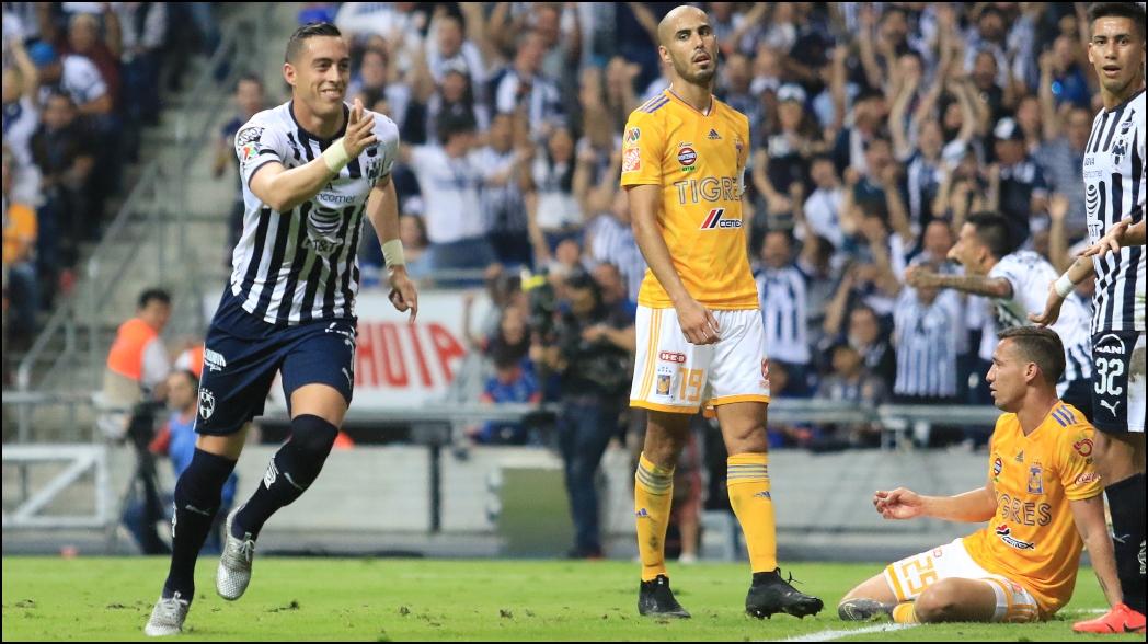 Revancha y Clásico Regio en la final de la Concachampions