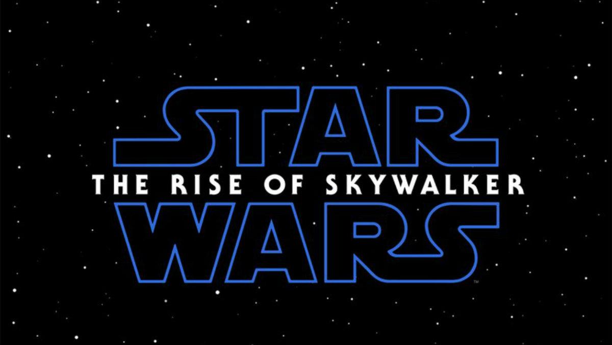"Lanzan primer trailer de ""Star Wars: The Rise of Skywalker"""
