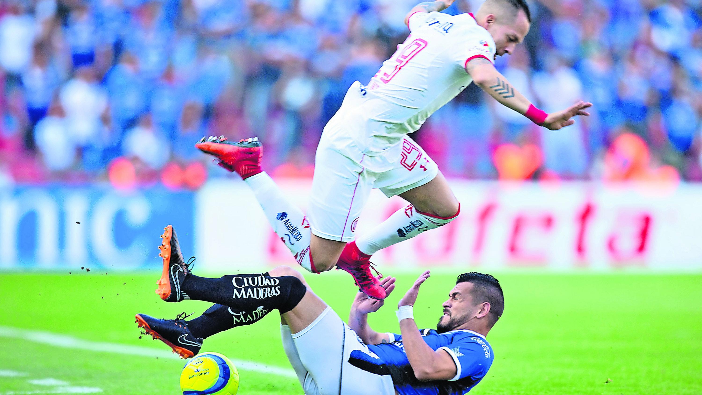Toluca le urge ganar Gallos Blancos