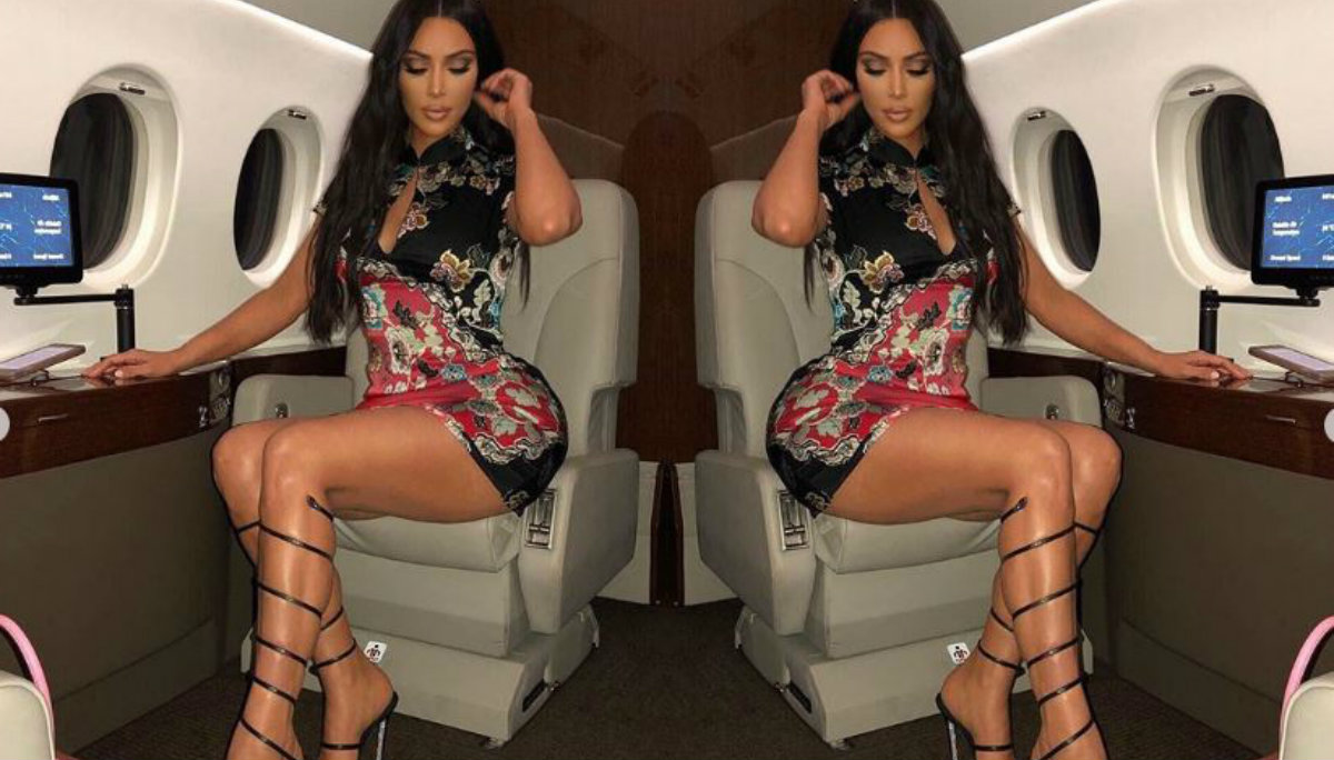 kim kardashian estudios derecho leyes quiere ser abogada